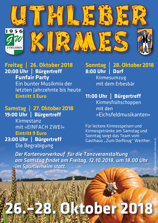 Uthleber-Kirmes2018